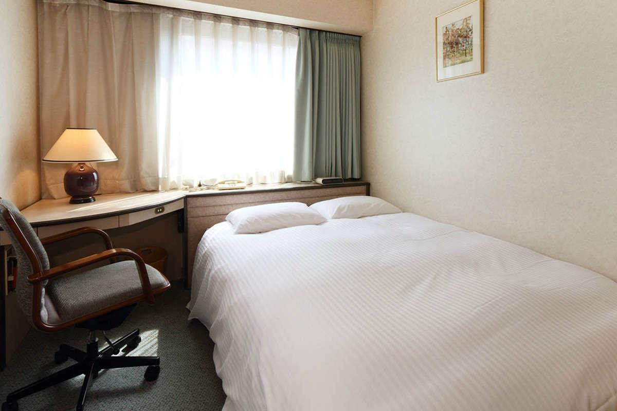 Miyako Hotel – Pokój Economy