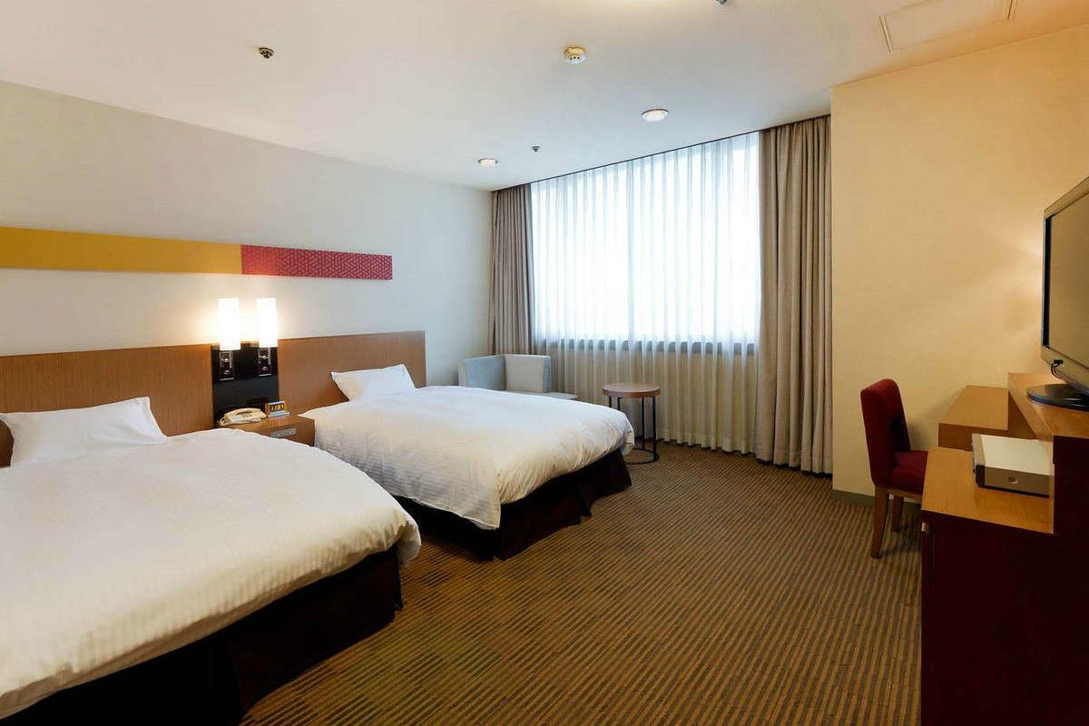 Miyako Hotel – Pokój Premium