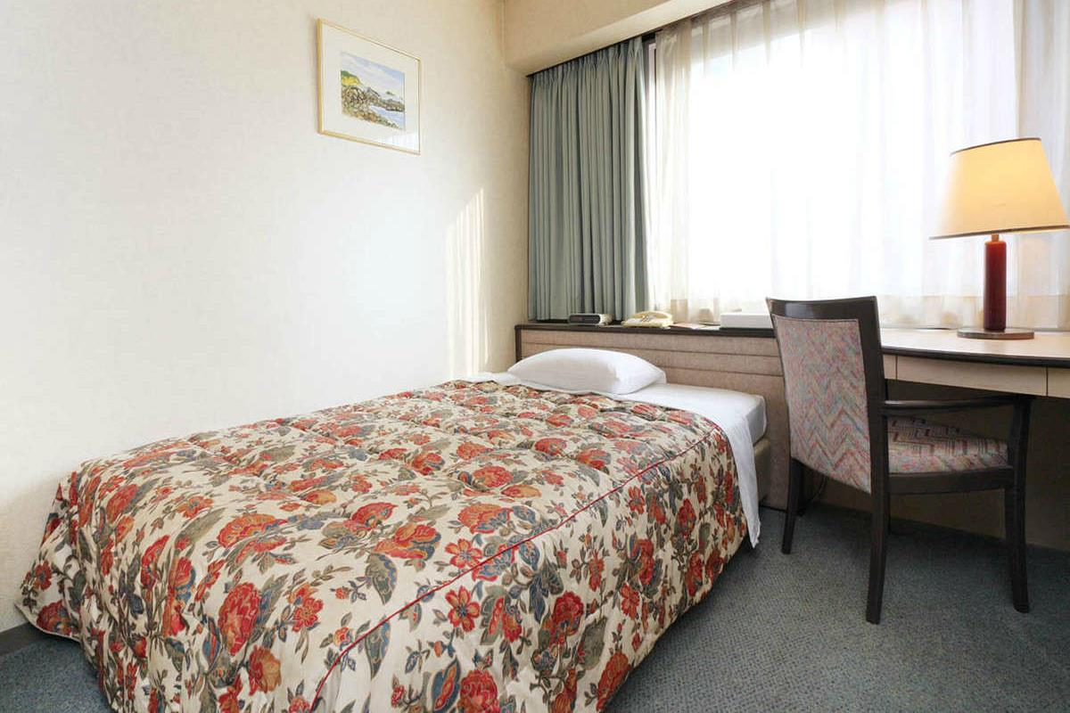 Miyako Hotel – Pokój Standard