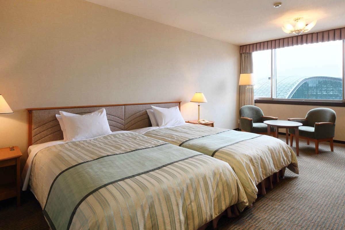 Miyako Hotel – Pokój Superior