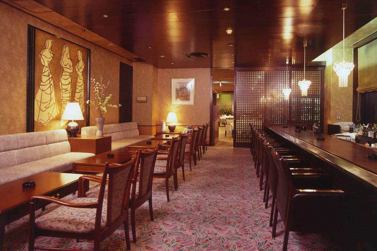 Miyako Hotel – Restauracja Belvêder