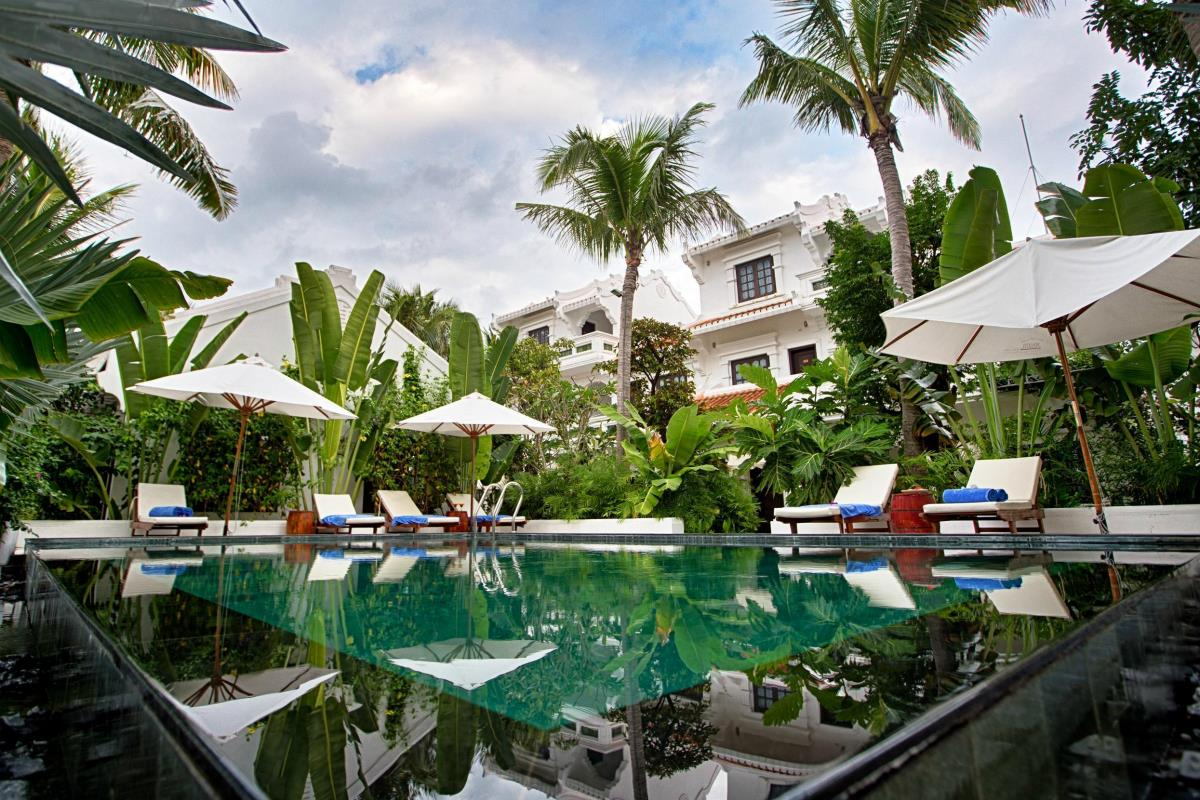Muca Hoi An Resort