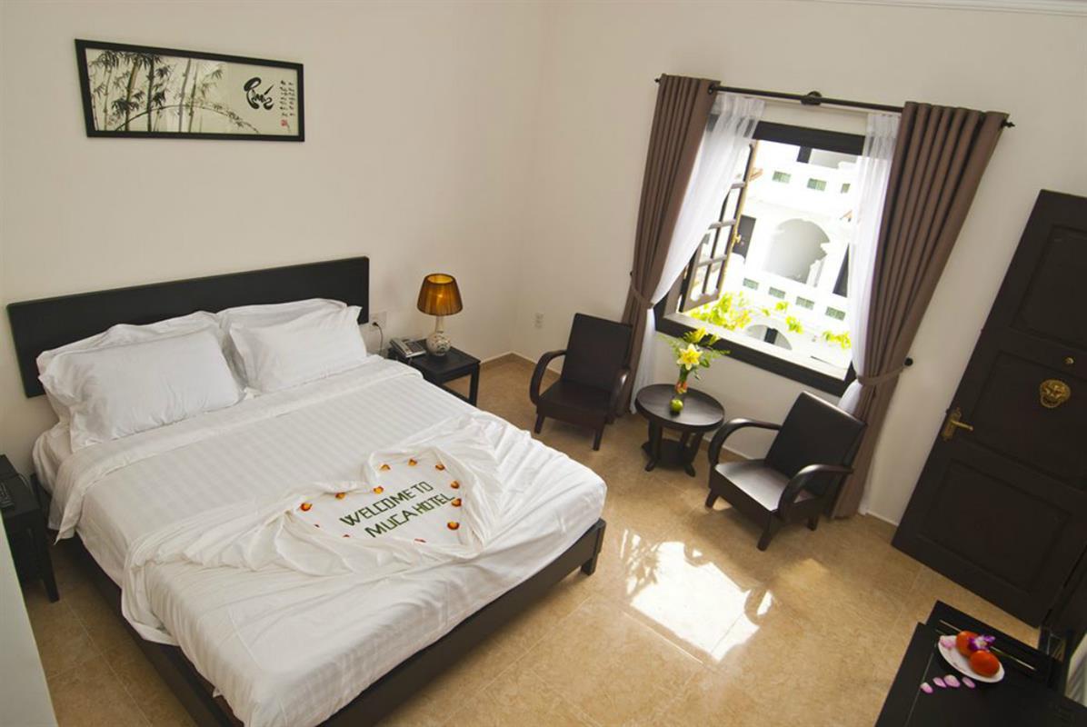 Muca Hoi An Resort – Pokój Premier