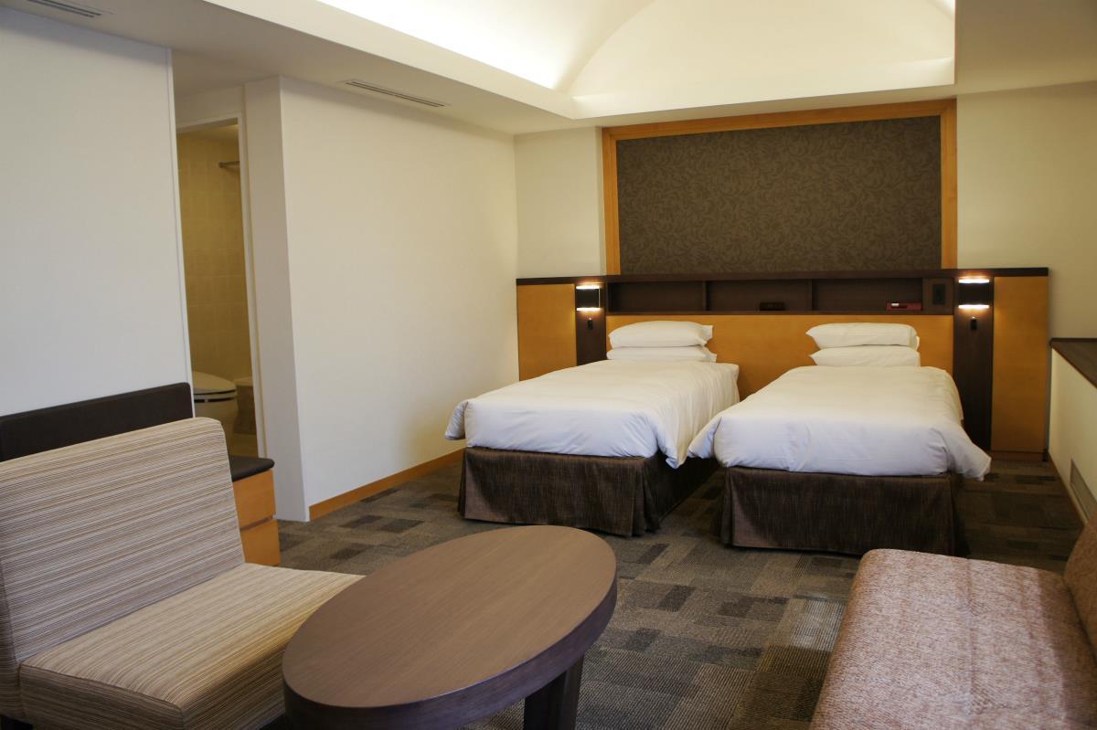 Shiba Park Hotel – Pokój Deluxe