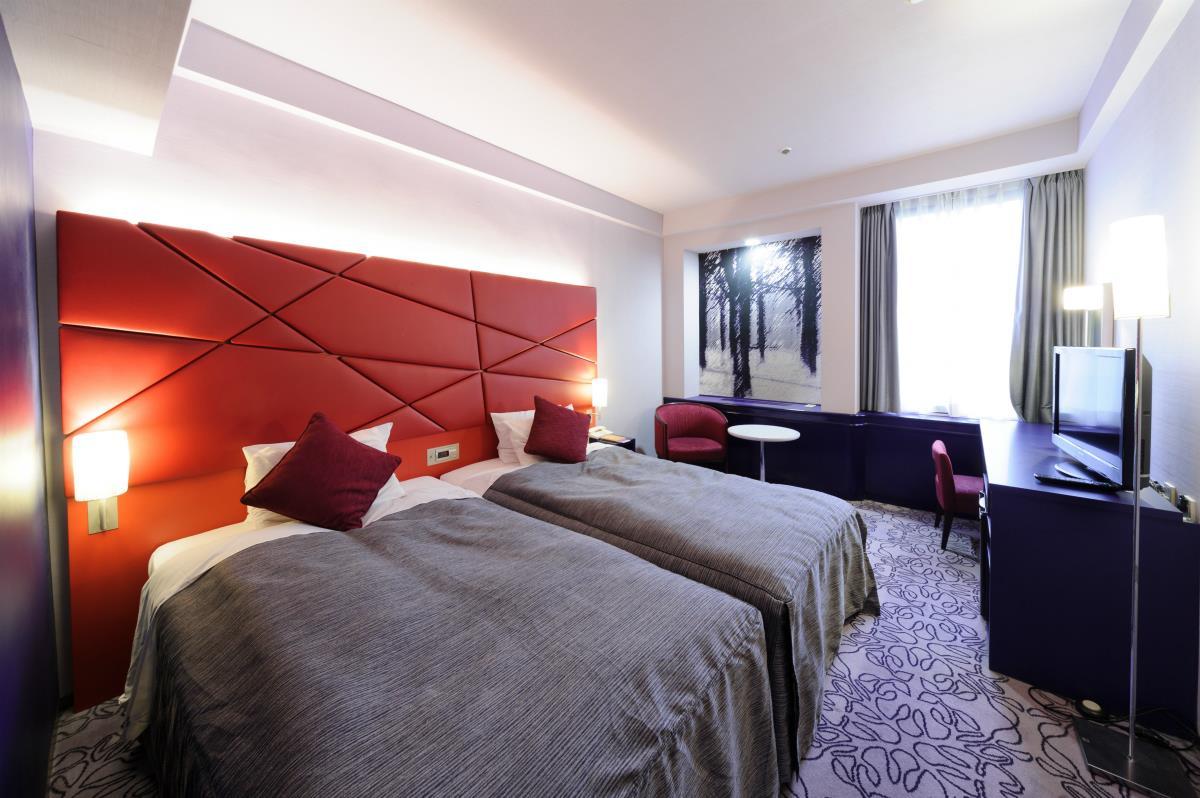 Shiba Park Hotel – Pokój Dwuosobowy