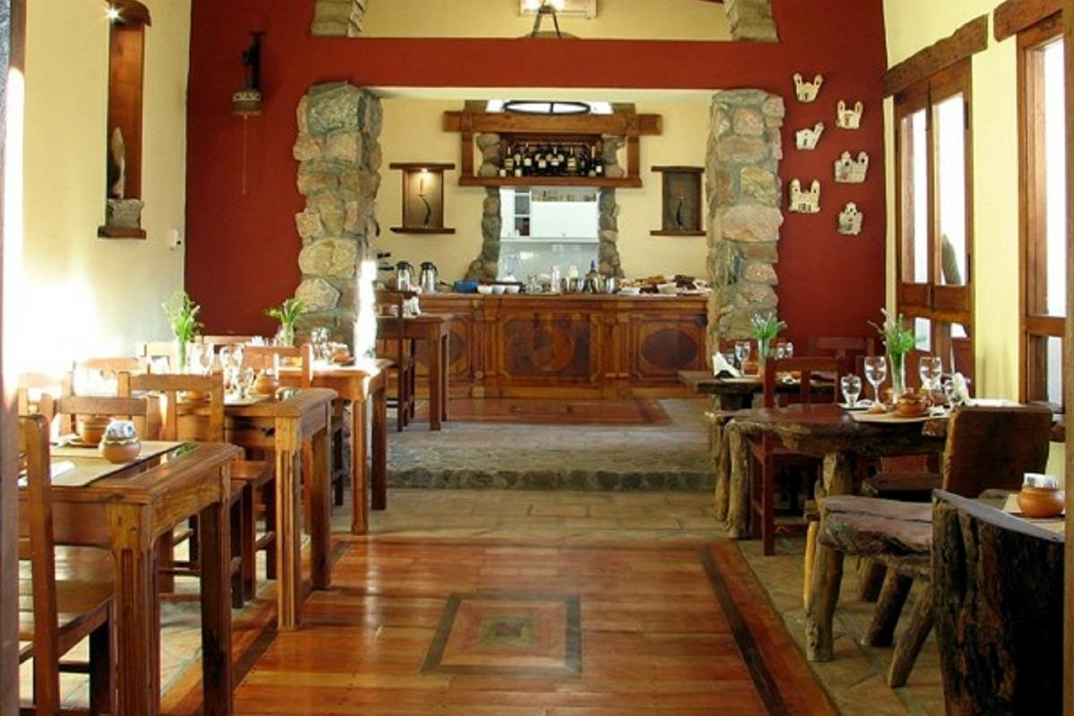 Hotel Killa – Restauracja