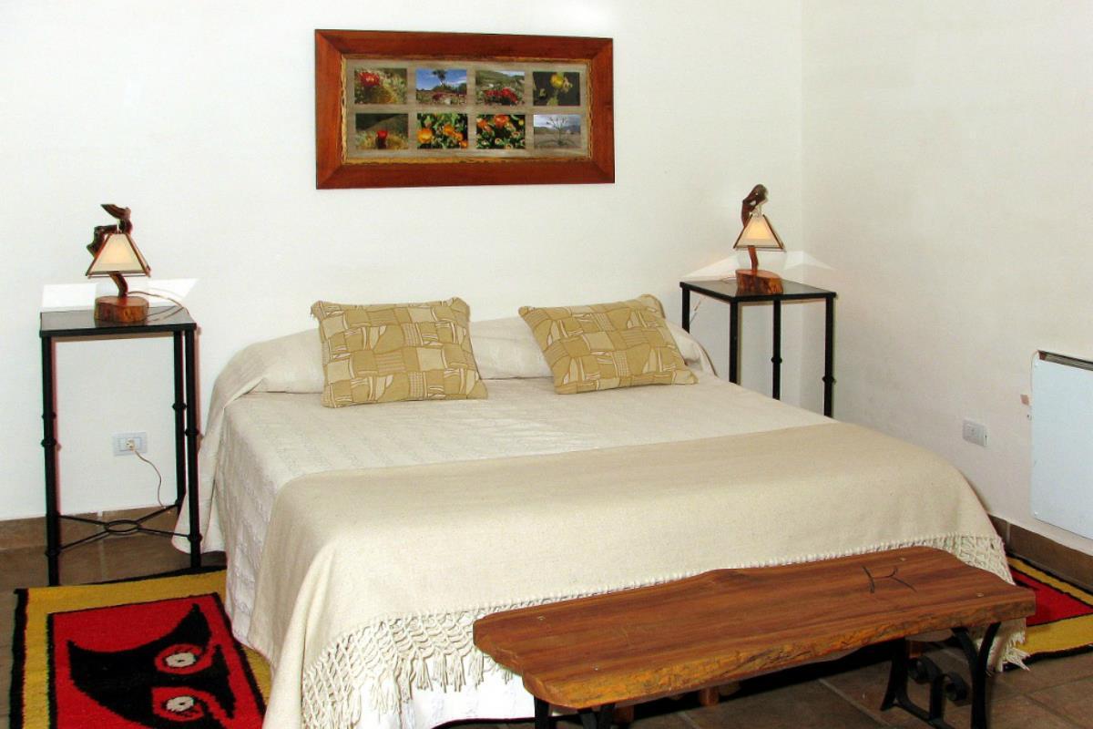Hotel Killa Cafayate – Torrontes Suite 1