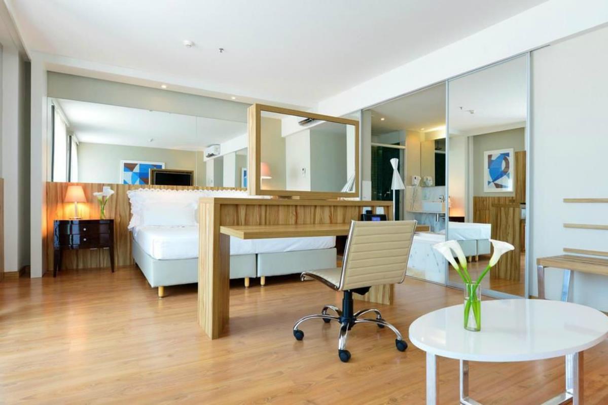 Hotel Pestana Rio Atlantica – Pokój Premium Deluxe Suite