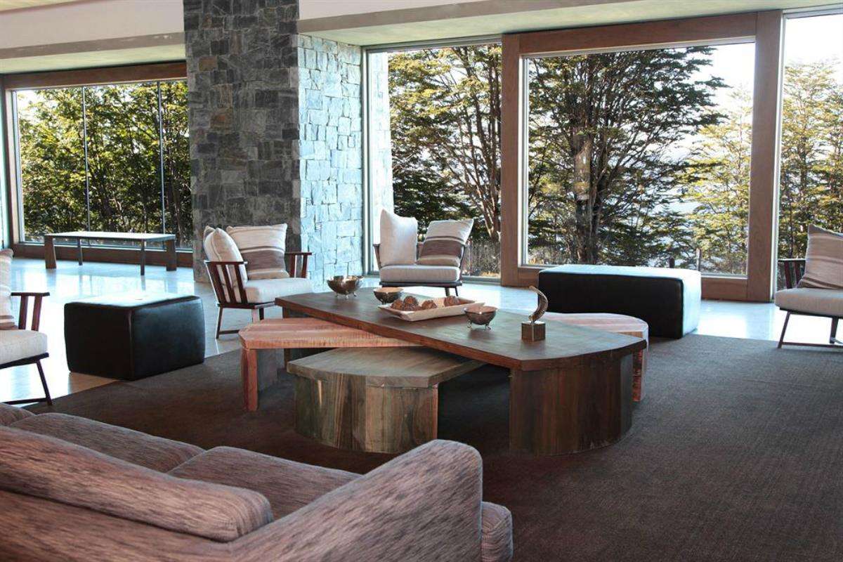Arakur Resort & Spa – Lounge