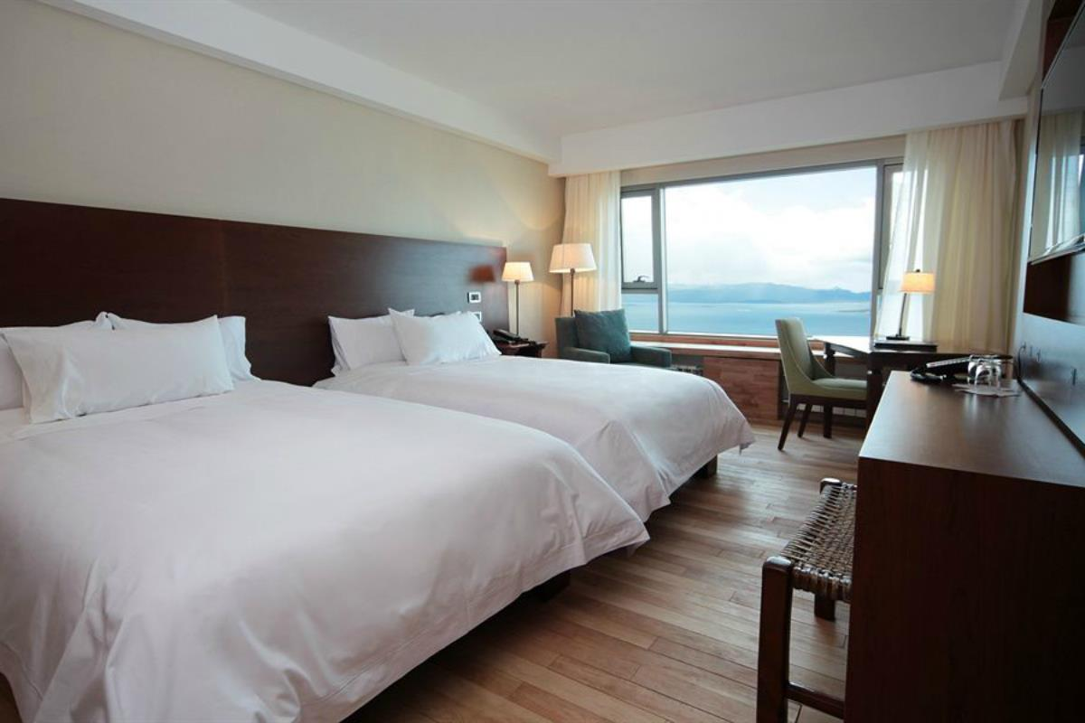 Arakur Resort & Spa – Pokój Deluxe