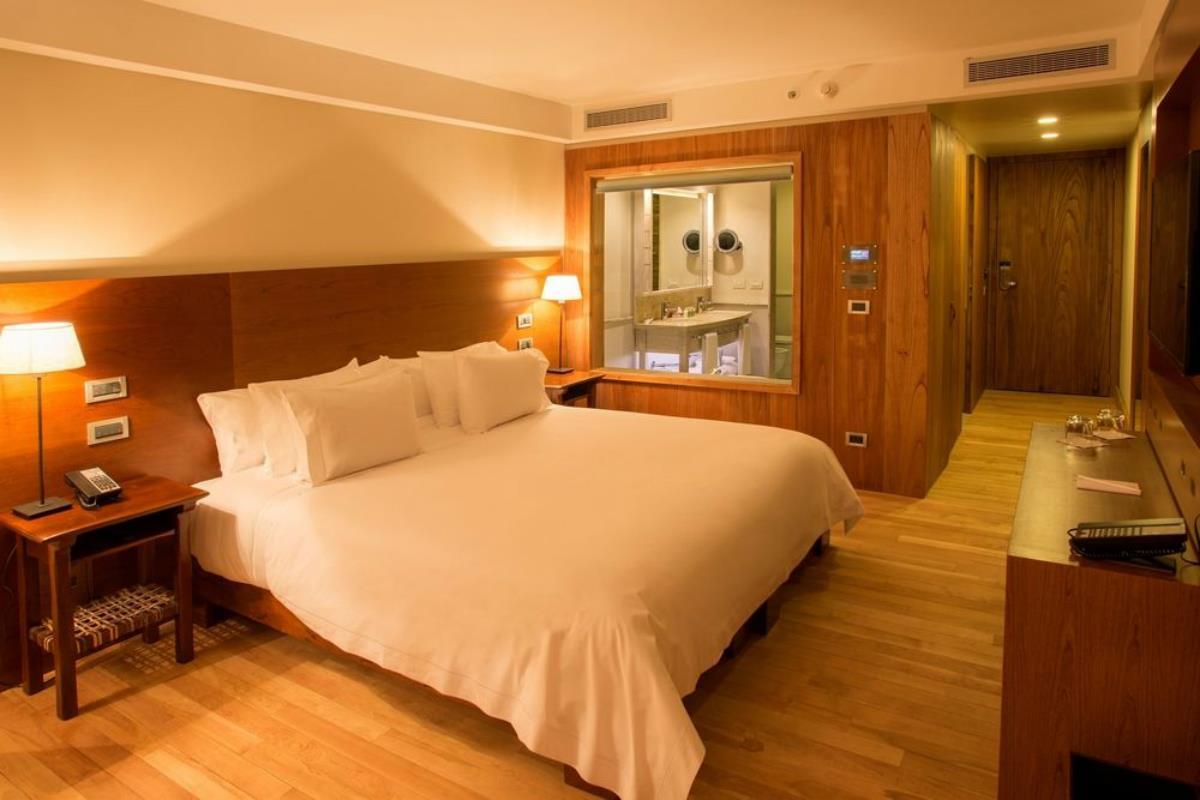 Arakur Resort & Spa – Pokój Superior