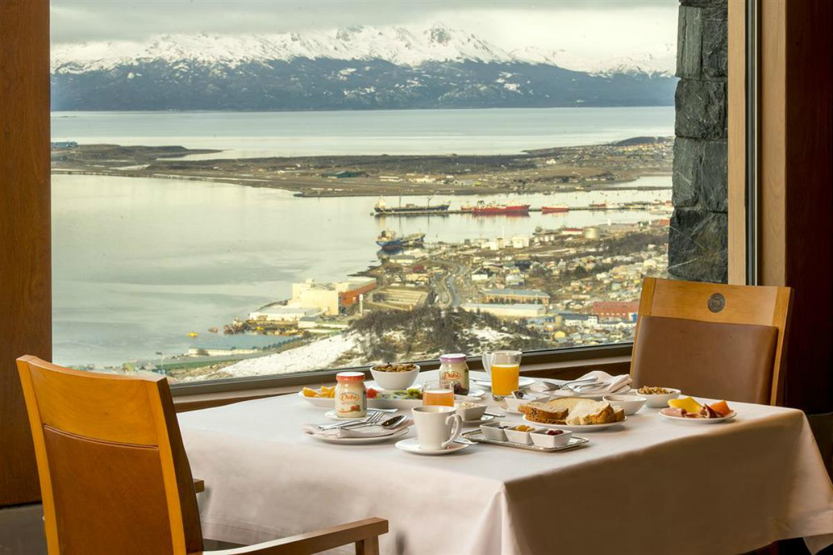Arakur Resort & Spa – Restauracja