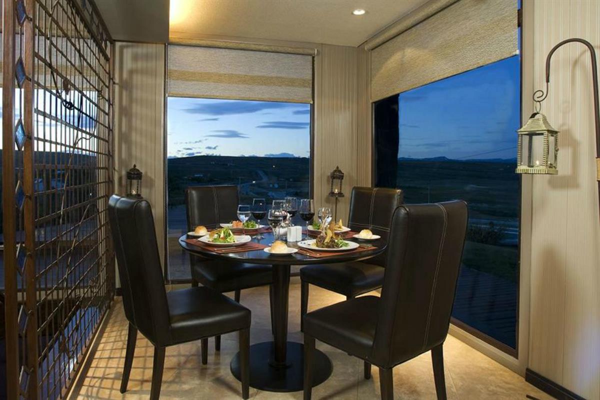 Imago Hotel & Spa – Restauracja
