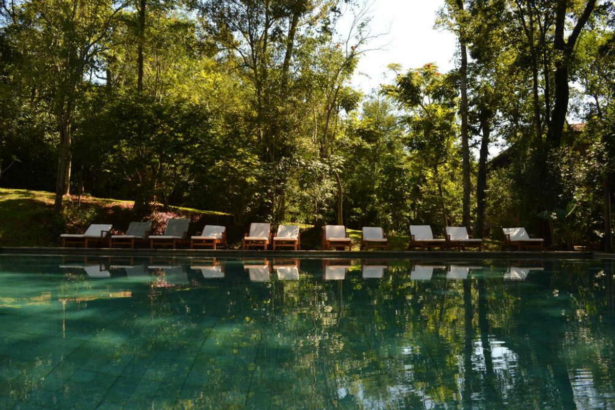 Loi Suites Iguazu Hotel – Basen