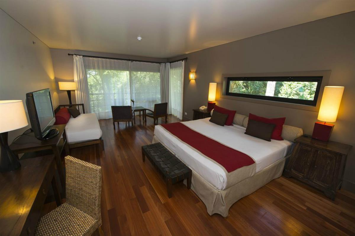 Loi Suites Iguazu Hotel – Pokój Superior