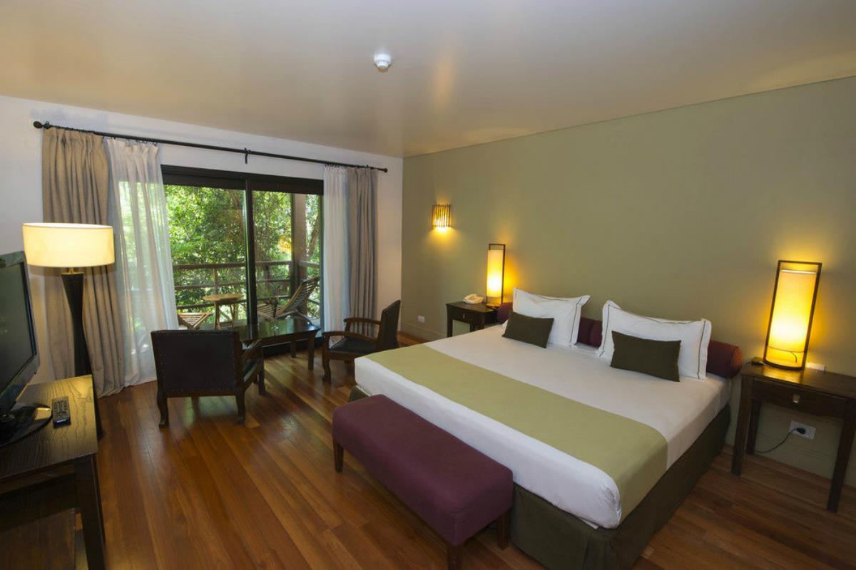 Loi Suites Iguazu Hotel – Pokój Typu Studio