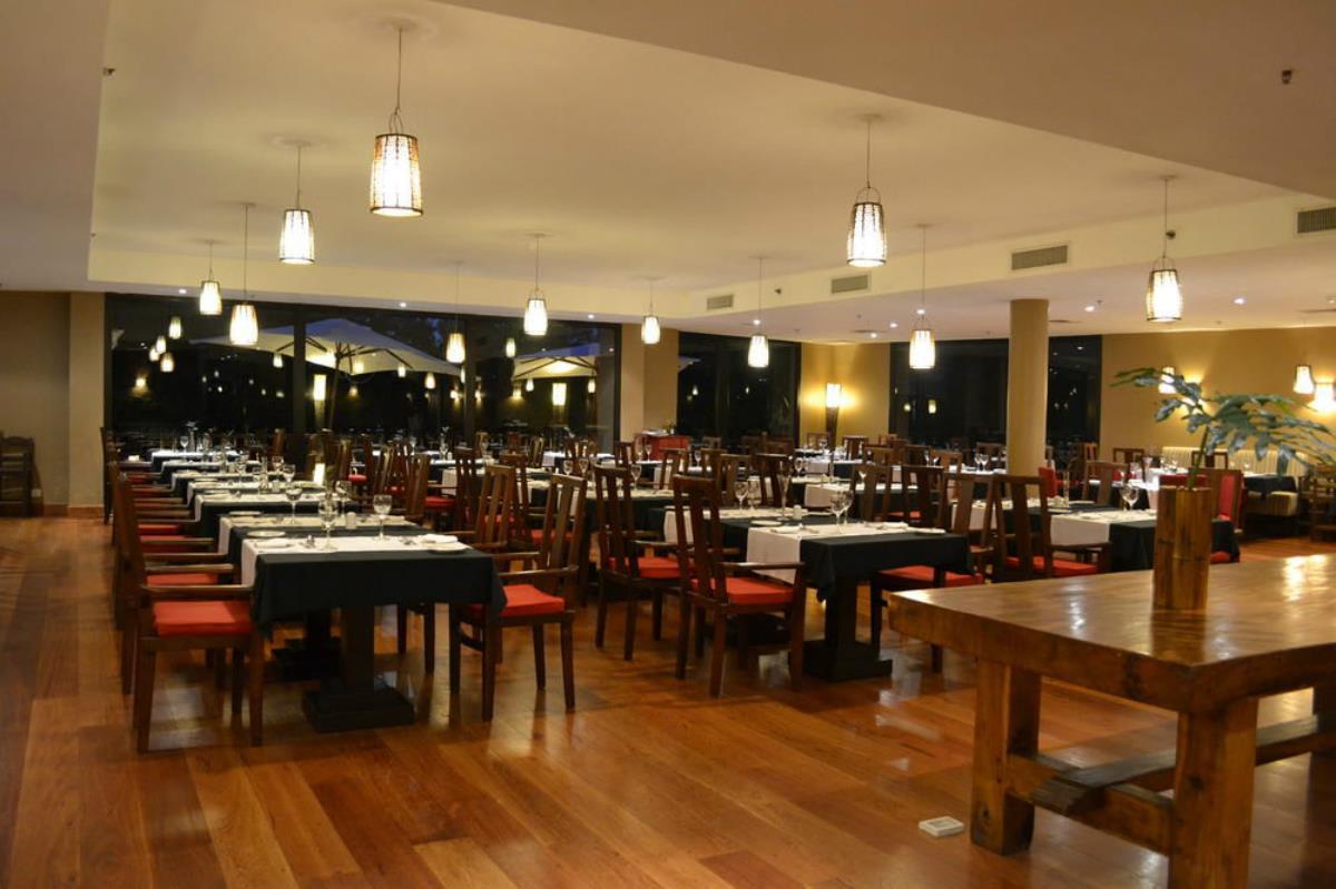 Loi Suites Iguazu Hotel – Restauracja