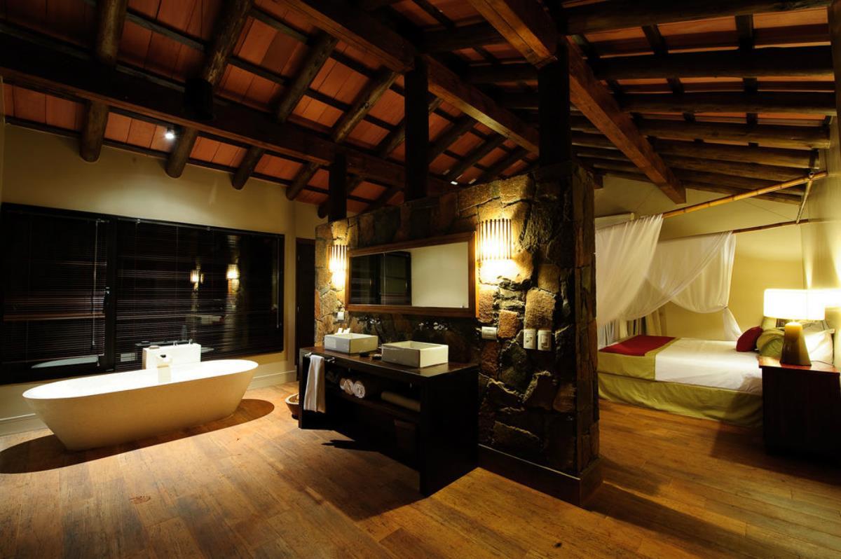 Loi Suites Iguazu Hotel – Willa