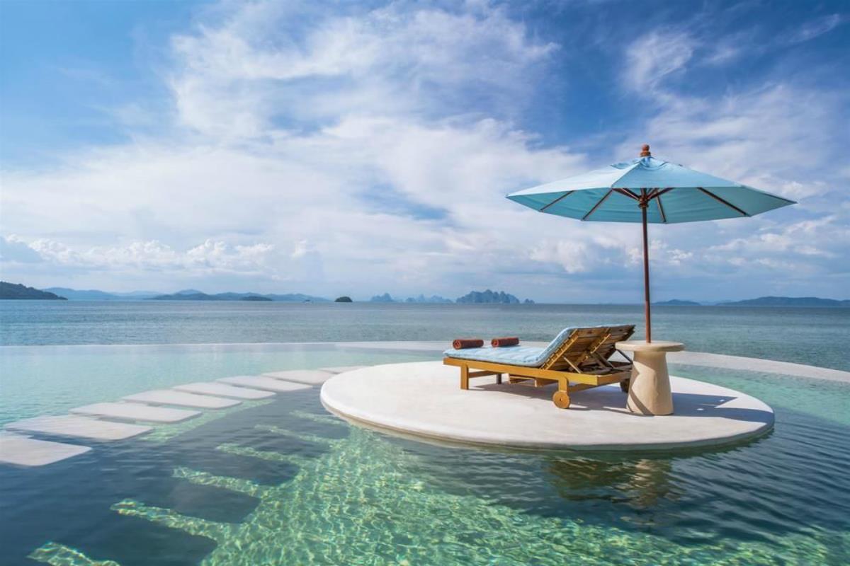 The Naka Island – Royal Horizon Pool Villa