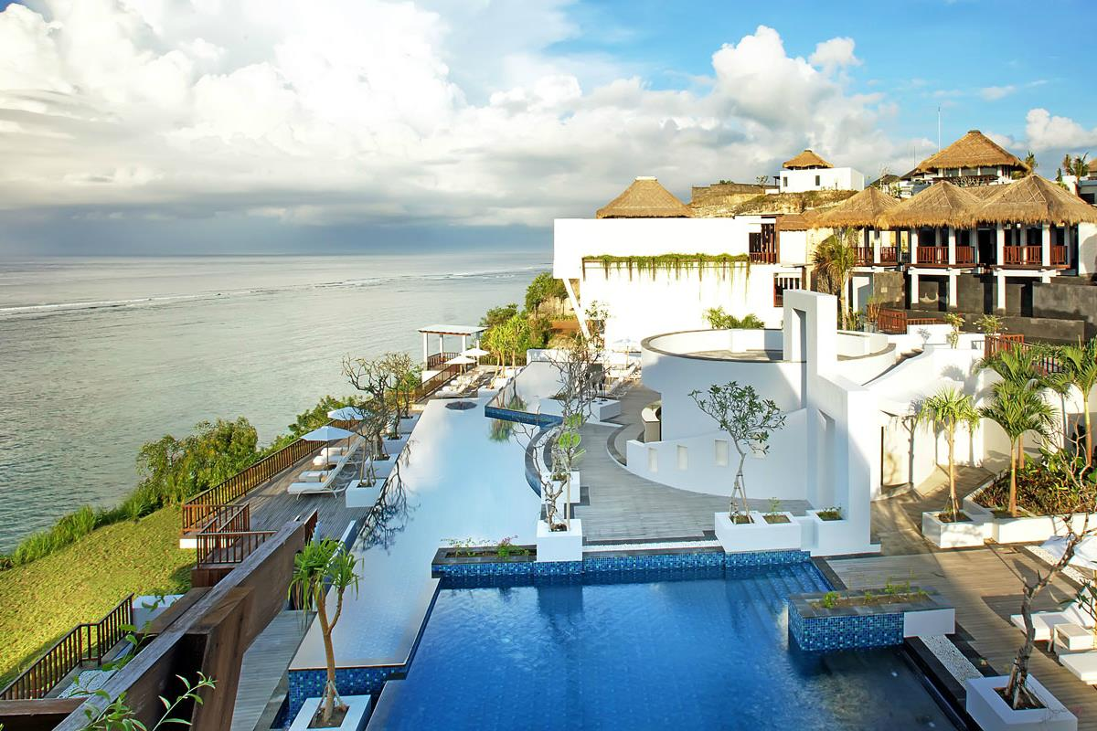 Samabe Bali Suites & Villas 1