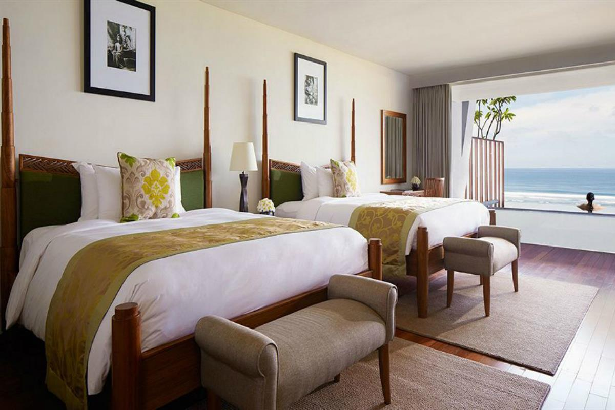 Samabe Bali Suites & Villas – Apartament Rodzinny typu Suite