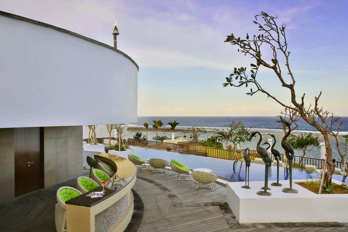Samabe Bali Suites & Villas – Bar