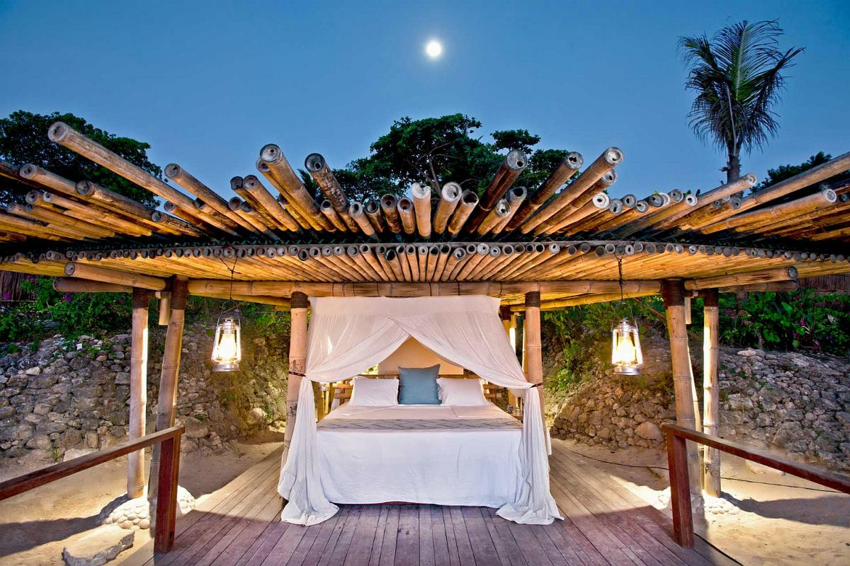 Nihiwatu Resort – Marangga Villa