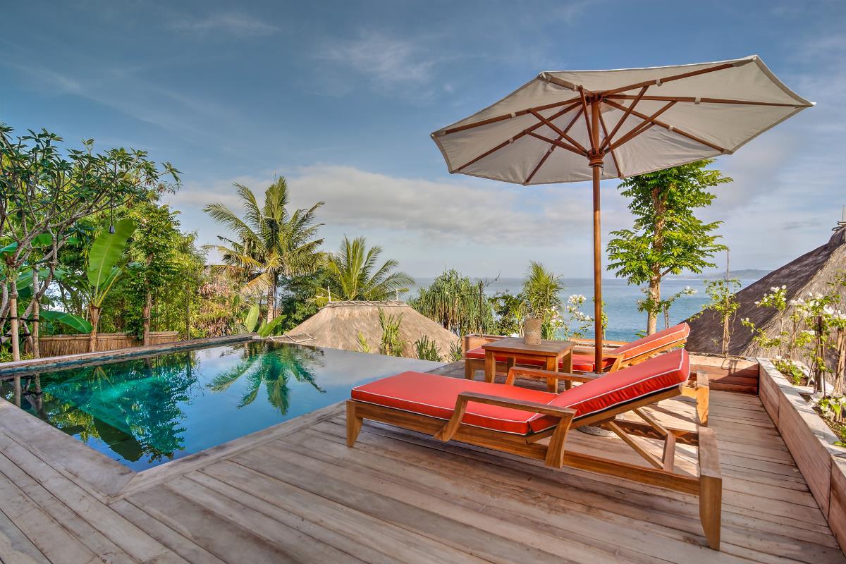 Nihiwatu Resort – Mendaka Villa