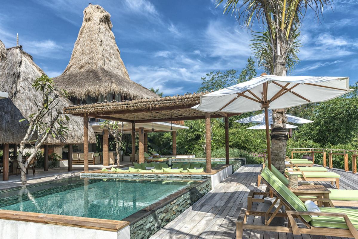 Nihiwatu Resort – Puncak Villa
