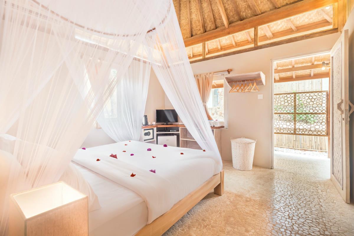 Avia Villa Resort – Bungalow