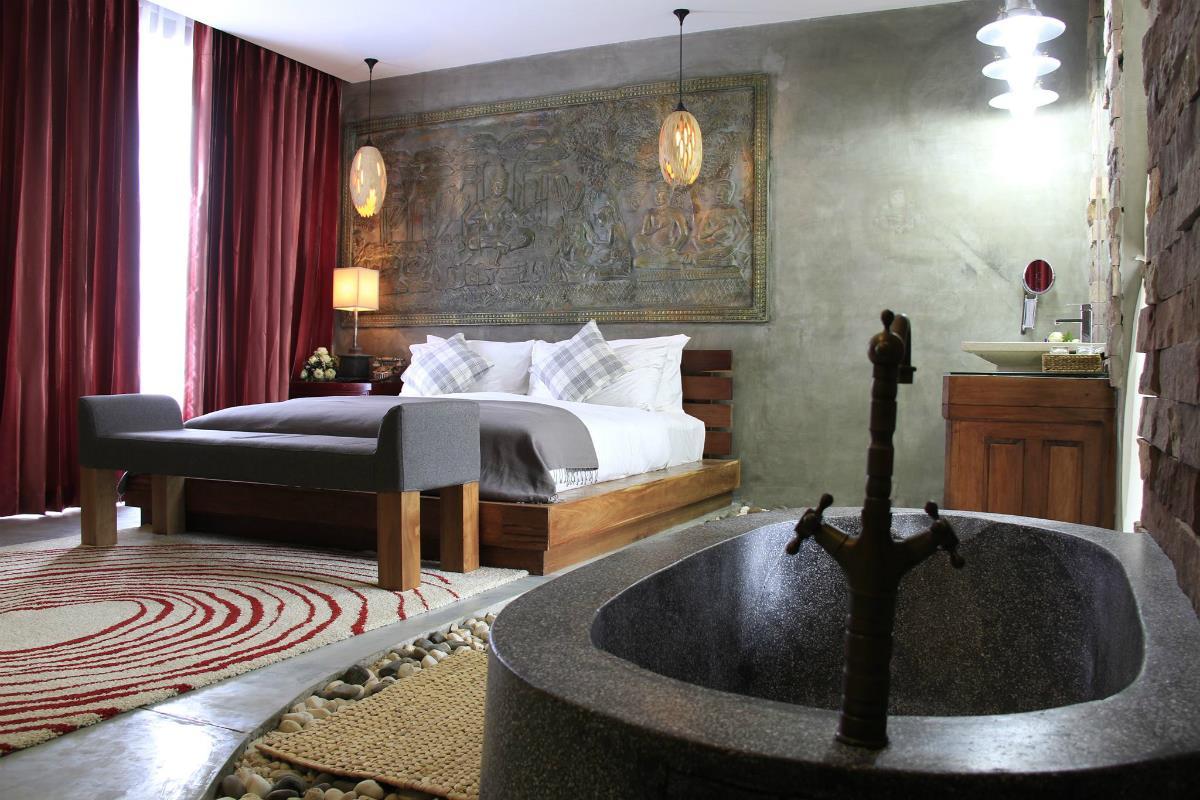 Cambana d'Angkor Suites – Presidenial Suite