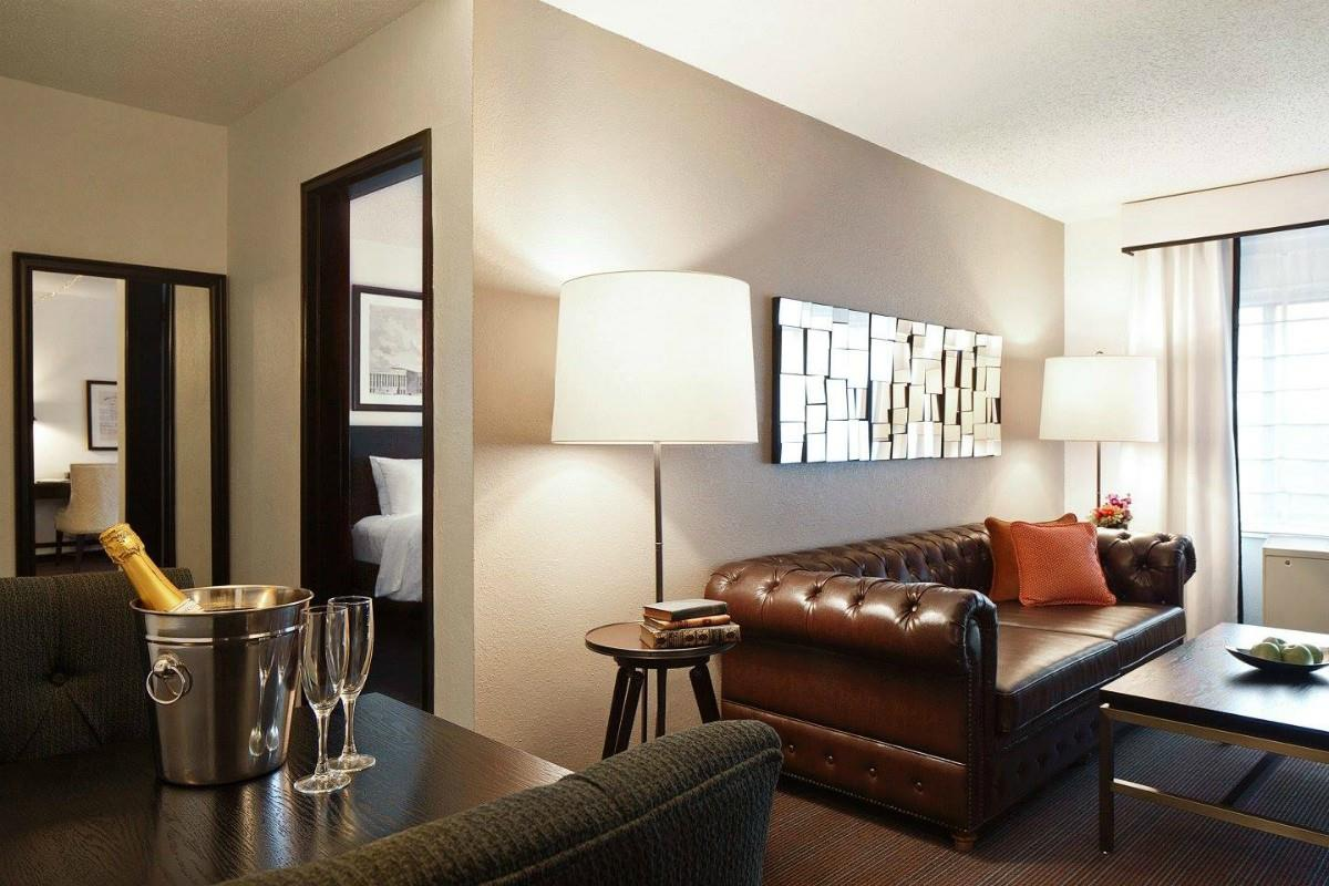 Capitol Hill – Suite