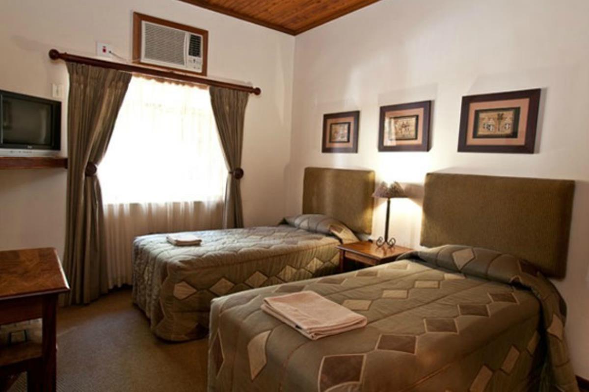 A Forever Resort – Pokój