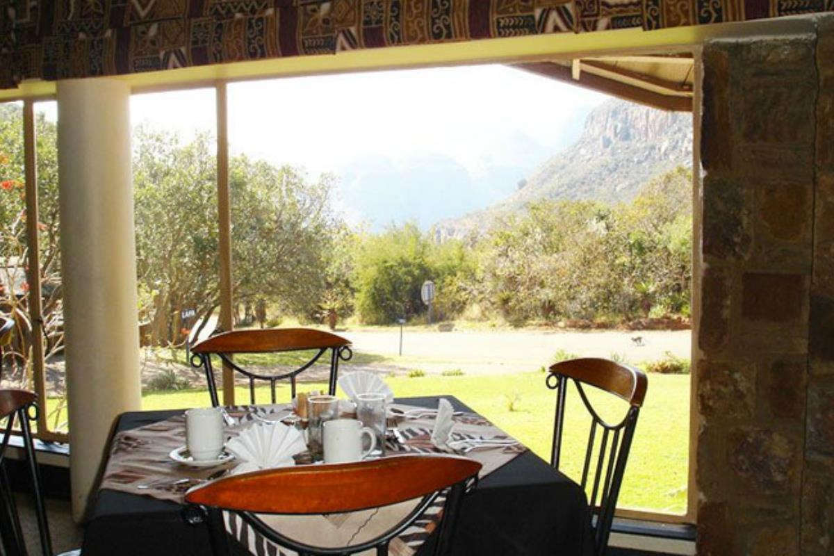 A Forever Resort – Restauracja Kadishi