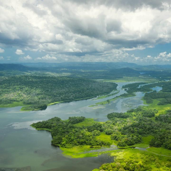 Rejs po Kanale Panamskim