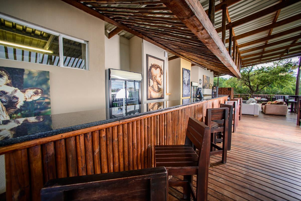 Shalati Safari Camp – Bar