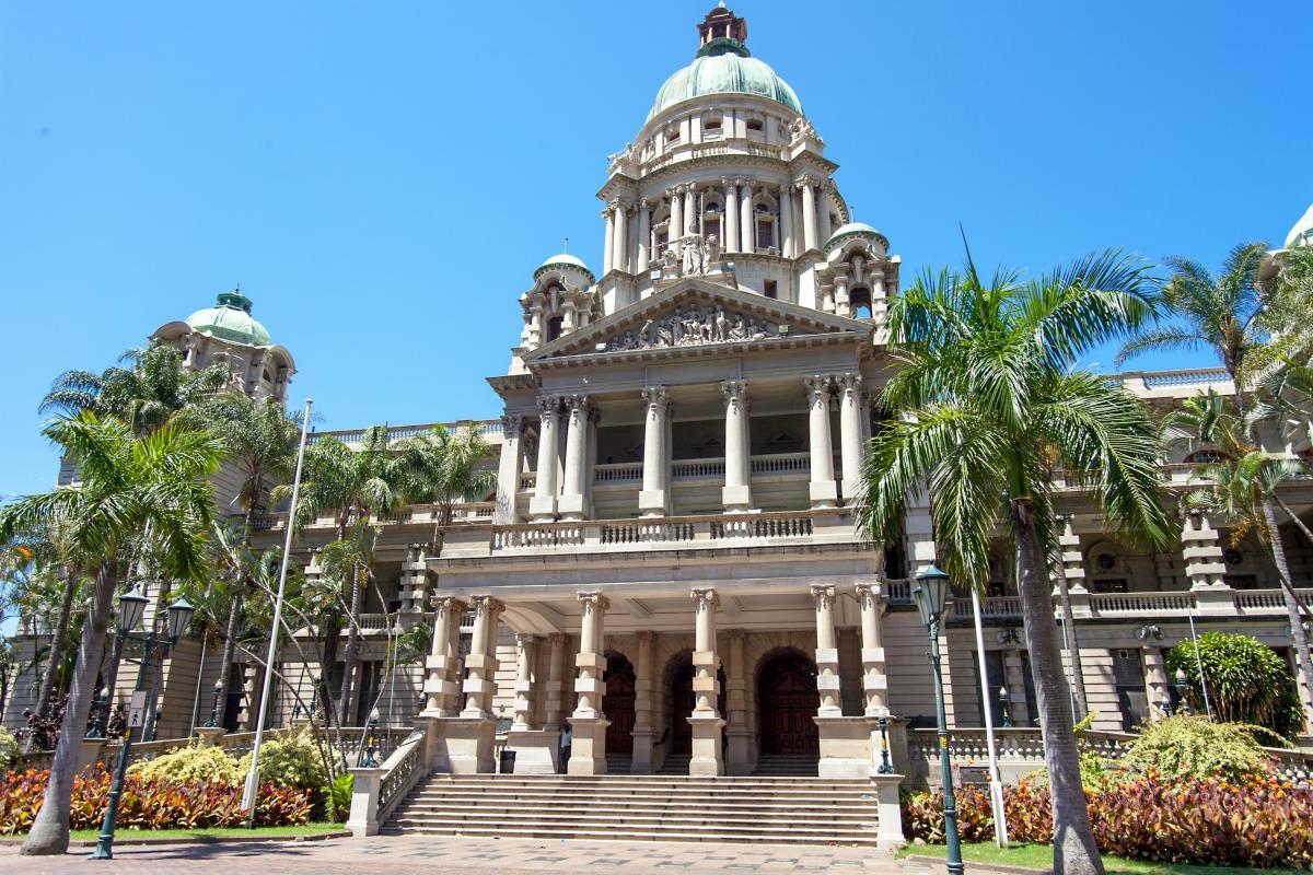 Durban – Ratusz