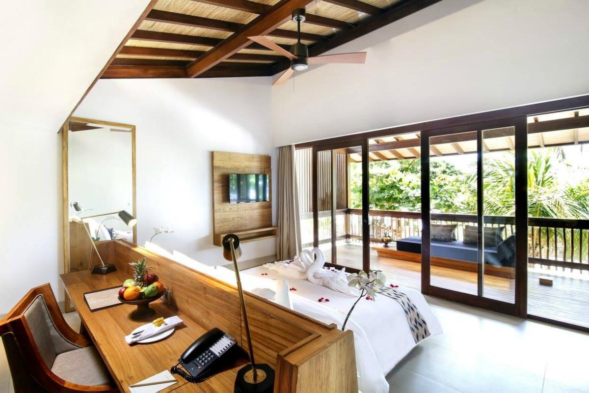 Katamaran Resort – Ocean View Suite