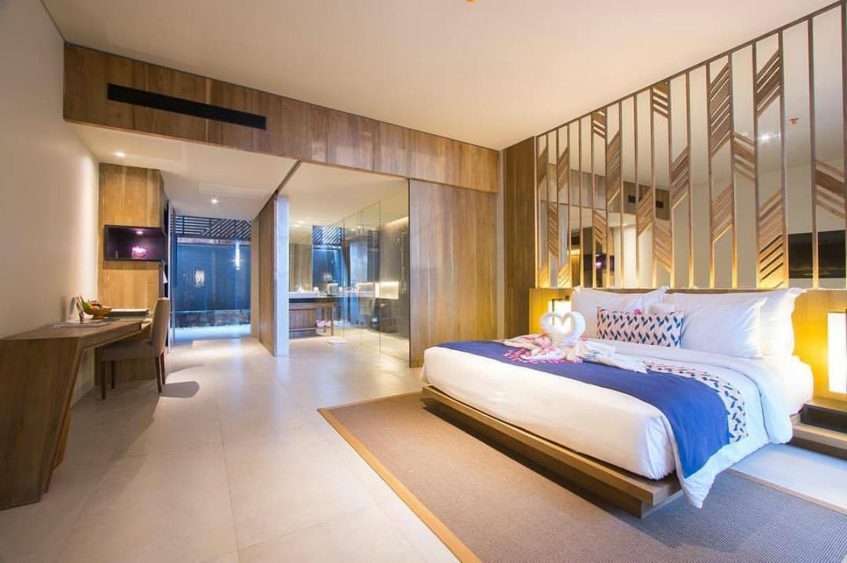 Katamaran Resort – Pokój Premier