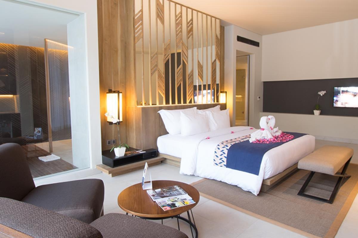 Katamaran Resort – Pokój Premier Club