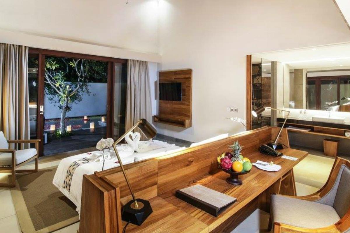 Katamaran Resort – Tropical Villa