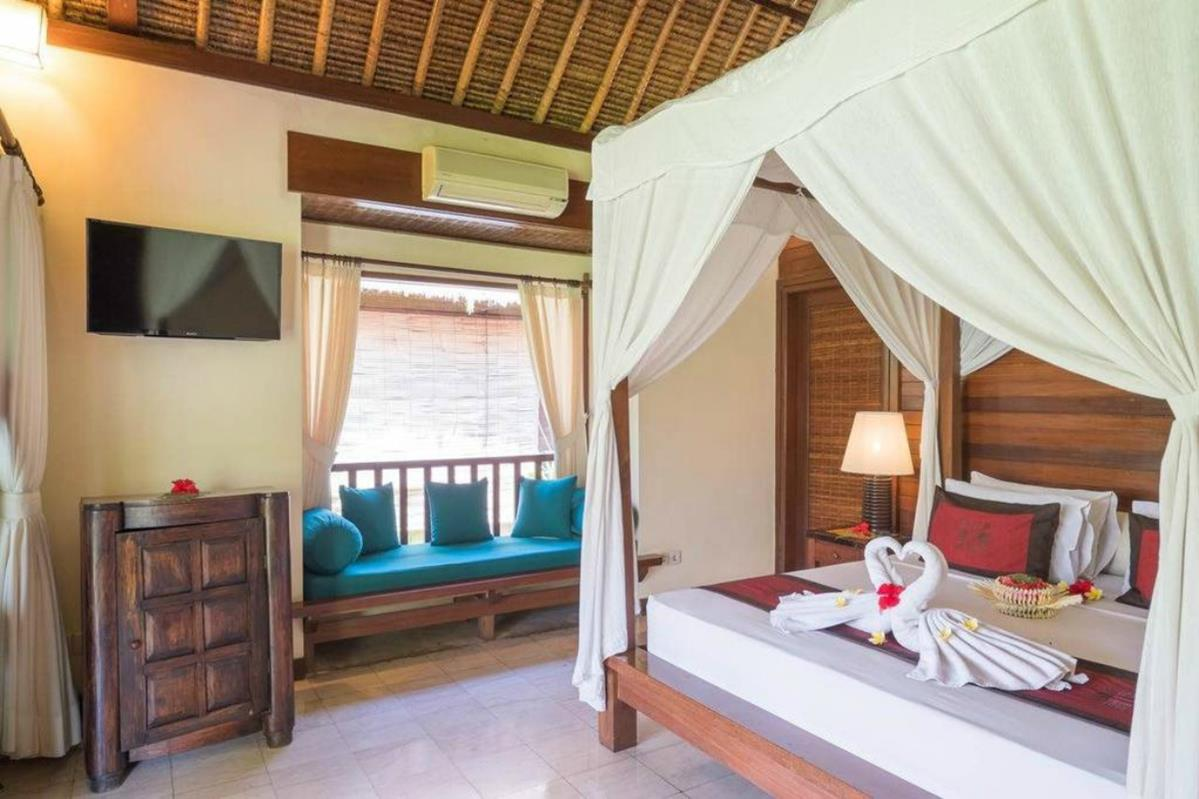 Ananda Cottages – Bungalow