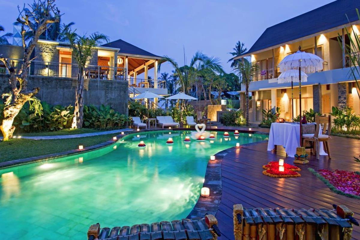 Anulekha Resort
