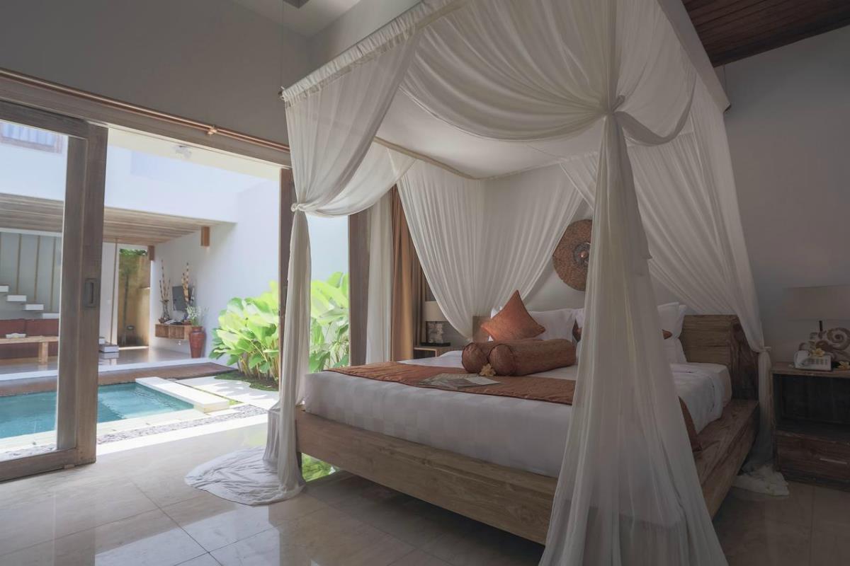 Anulekha Resort – Willa z prywatnym basenem