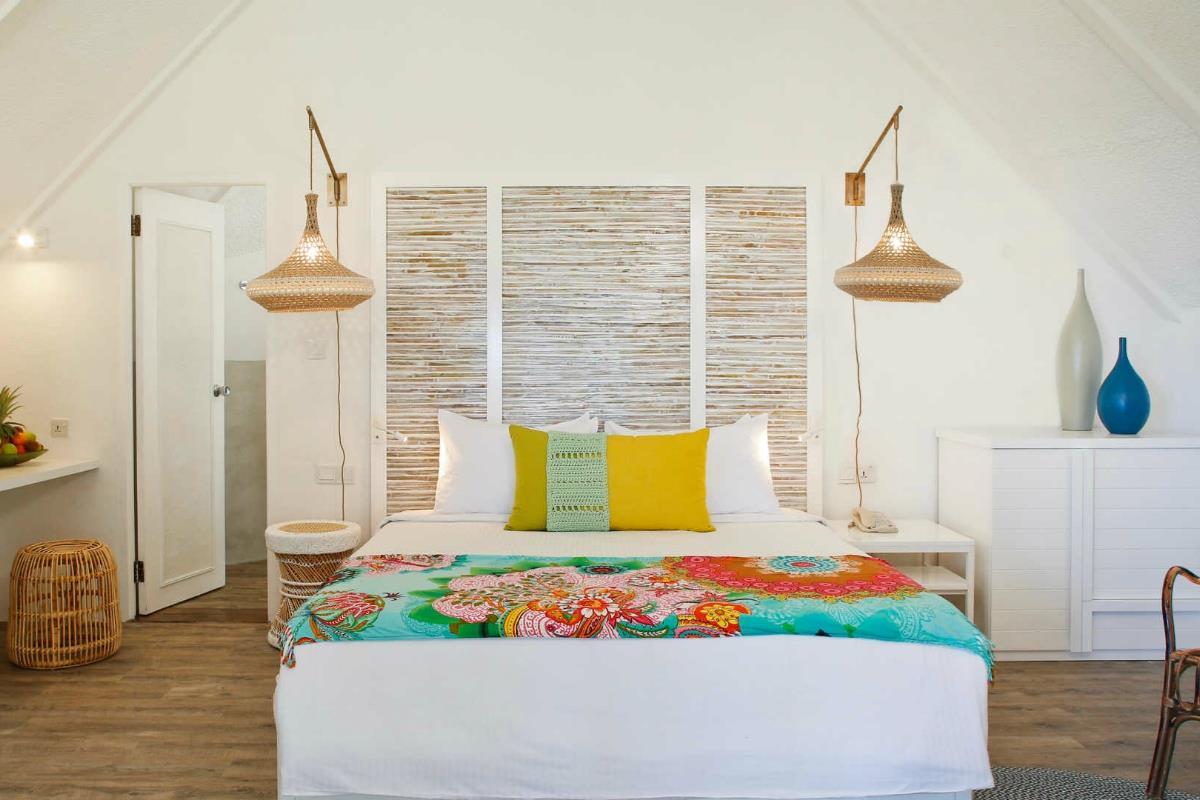 La Pirogue – Beach Pavillon