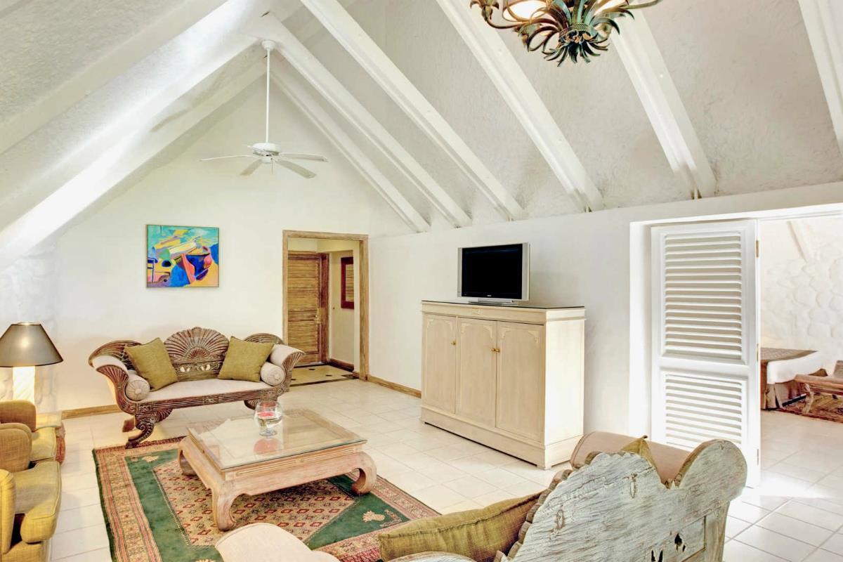 La Pirogue – Senior Suite Pavillon