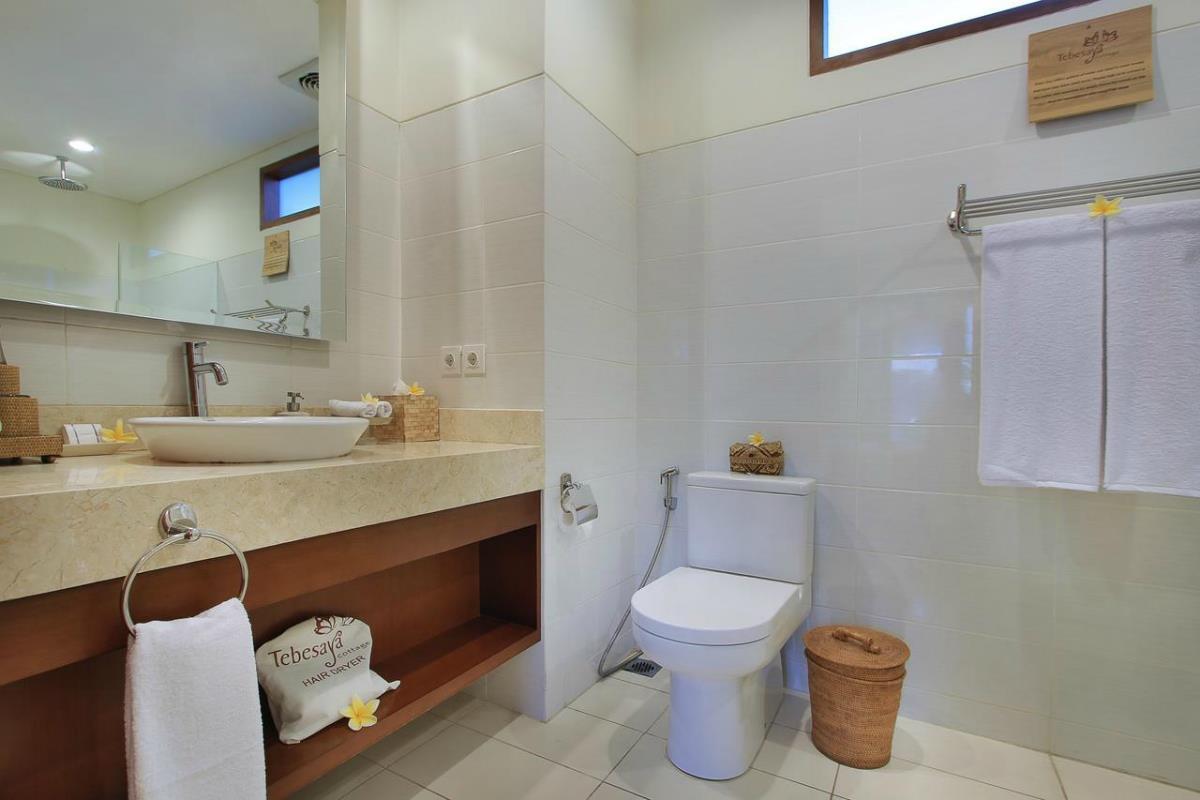 Tebasaya Cottage – Pokój Deluxe