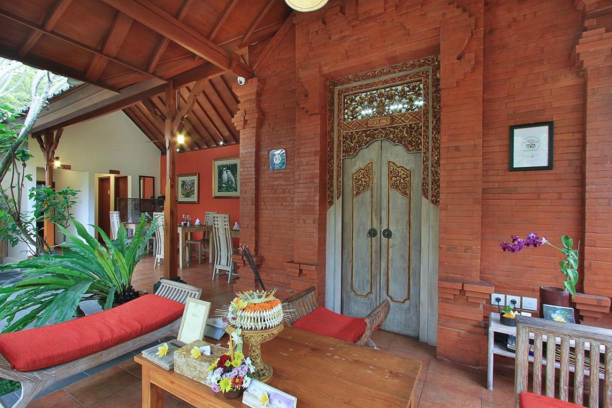 Tebasaya Cottage