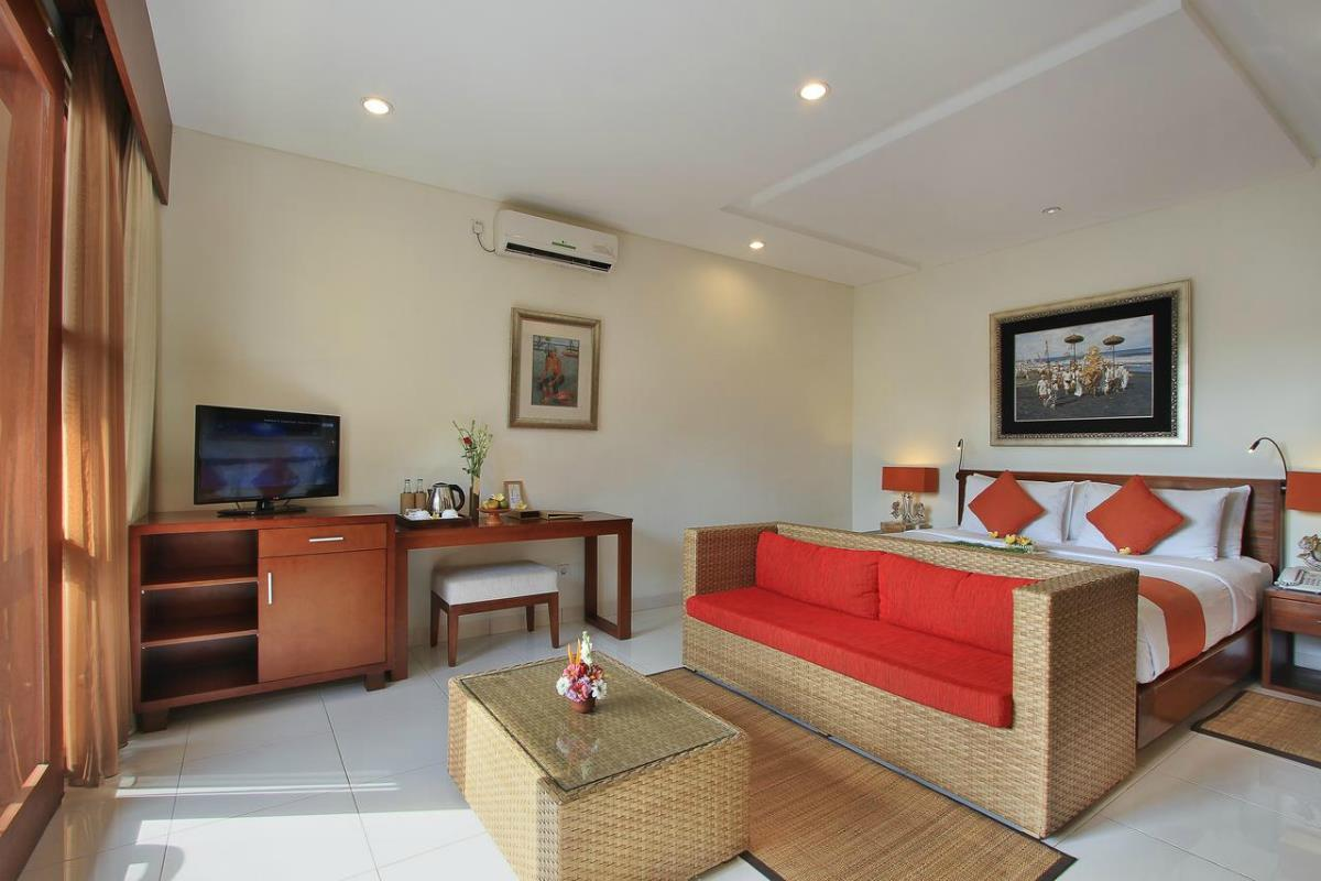 Tebasaya Cottage – Pokój Super Deluxe