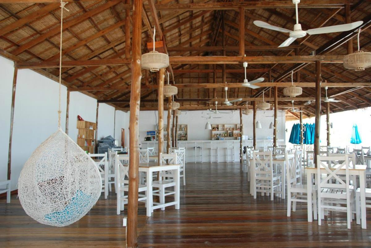 The One Resort – Restauracja
